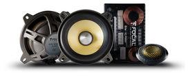 Kit haut parleurs es100k  10cm focal - FOCAL