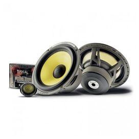 Kit haut parleurs 16,5 cm focal es165k - FOCAL