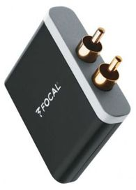 Focal universal wireless receive aptx - FOCAL