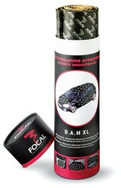 Kit d'isolation bam xl focal acoustique - FOCAL