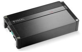 Amplificateur fpx4.400sq focal 4 canaux - FOCAL