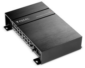 Processeur numérique focal fsp 8 - FOCAL