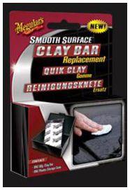 Gomme quik clay - meguiar's