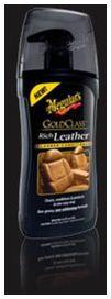 Gold class cuir plus - meguiar's