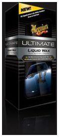 Cire ultimate wax - meguiar's