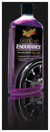 Endurance gel de protection pneus - meguiar's