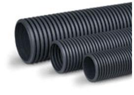 Gaine de protection noir 16-25mm²  - zealum