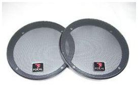 Grilles haut- parleurs 16,5 cm focal - FOCAL
