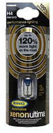 H4 xenon ultima +120% x2 - ring