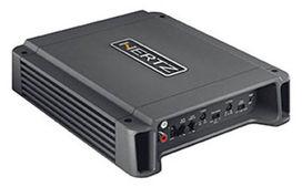 Pack hertz caisson ebx200 + hcp2 kit d'alimentation offert - HERTZ
