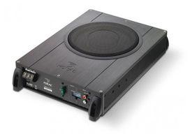Caisson amplifier ibus2.1 compact focal integration avec ampli 2 canaux - FOCAL