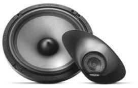 Kit haut parleur ifp207 focal 16.5 cm special  207/308   - FOCAL