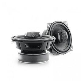 Haut parleurs isc100 focal coaxial 10cm 2 voies - FOCAL