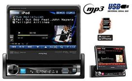 Station multimedia alpine ivad511rb - ALPINE