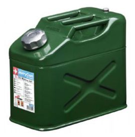 Bidon metal de 10 litres - SUMEX