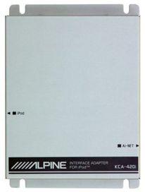 Interface ipod alpine kca420i - ALPINE
