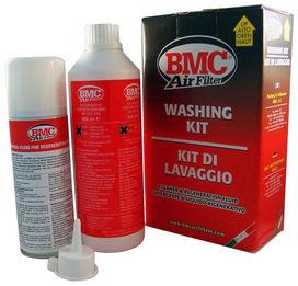 Kit nettoyage et entretien filtres bmc - BMC