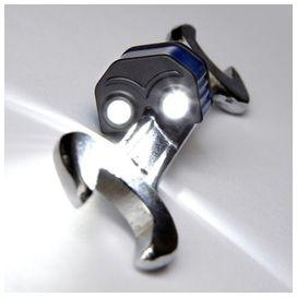 """Mini lampe aimantée """"tool light"""" 2 leds - ring"""