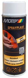 Motip sprayplast blanc brillant 400ml - MOTIP