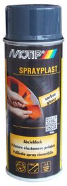 Motip sprayplast carbon brillant 400ml - MOTIP