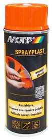 Motip sprayplast orange brillant 400ml - MOTIP