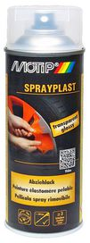 Motip sprayplast transparent brillant 400ml - MOTIP