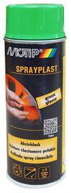 Motip sprayplast vert brillant 400ml - MOTIP