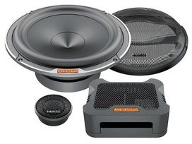 Kit haut parleurs  hertz audio pro  16.5 cm   mpk 165p.3 3ohm - HERTZ