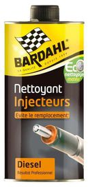 nettoyant injecteur diesel bardahl 1 litre bardahl yakarouler. Black Bedroom Furniture Sets. Home Design Ideas