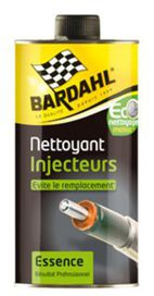 nettoyant injecteur essence bardahl 1 litre yakarouler. Black Bedroom Furniture Sets. Home Design Ideas