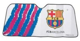 "Pare-soleil frontal ""fc barcelone"" - sumex"