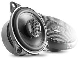Haut parleurs pc100 focal 2 voies coaxial 10cm performance - FOCAL