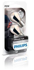 Ampoule vision chrome py21w - PHILIPS