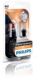 Ampoule vision bax8,5d/2 - PHILIPS