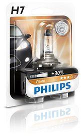 Ampoule vision h7 - PHILIPS