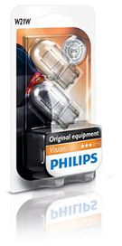 Ampoule w21w vision - PHILIPS