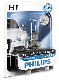 Ampoule h1 white vision - PHILIPS