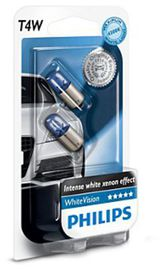 Ampoule t4w white vision - PHILIPS