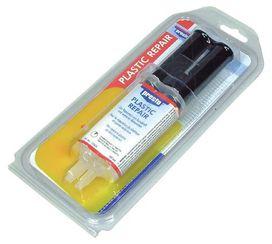 Plastic repair set - PRESTO