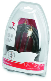 Cable rca pr5 focal performance  5m - FOCAL