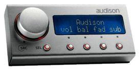 Commande  déporté drc audison  - AUDISON