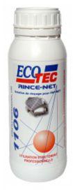 Rinçage filtre a particules rince-net 500 ml - ECOTEC