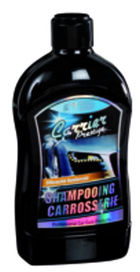 Shampooing carrosserie concentré 500ml - CARRIER PRESTIGE