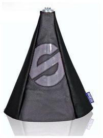 Soufflet de levier de vitesses noir sparco corsa - BC CORONA