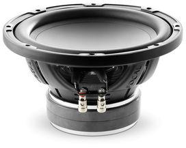 Subwoofer subp25db focal performance 25cm double bobine - FOCAL