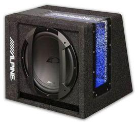 Caisson amplifier alpine swe3200 - ALPINE