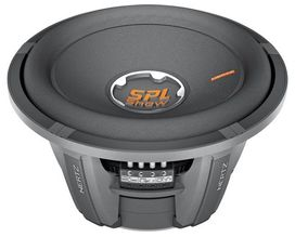Subwoofer hertz audio spl sx300d1   30cm - HERTZ
