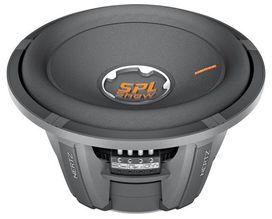 Subwoofer hertz audio spl sx380d1   38cm - HERTZ
