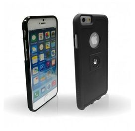 Coque tetrax noir iphone 6 - TETRAX