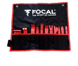Trousse a outil focal   tools set - FOCAL